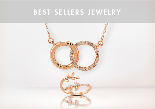 Best sellers jewelry shopping italia stile for Best selling jewelry on amazon