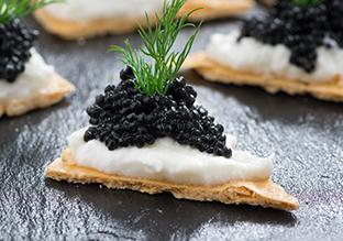 Calvisius Caviar!