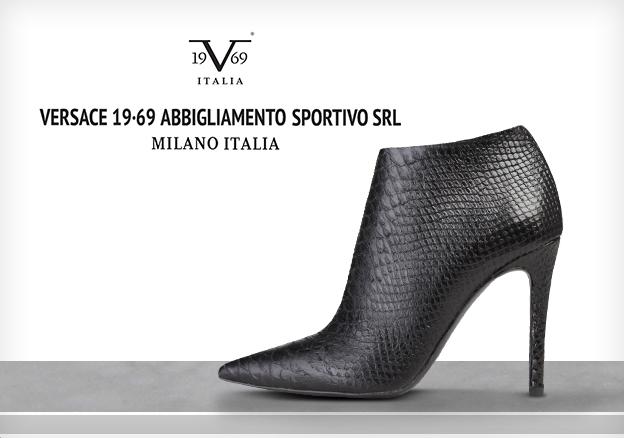 Versace 19.69 Abbigliamento Sportivo Srl Milano