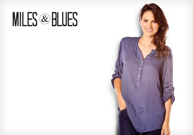 Miles & Blues