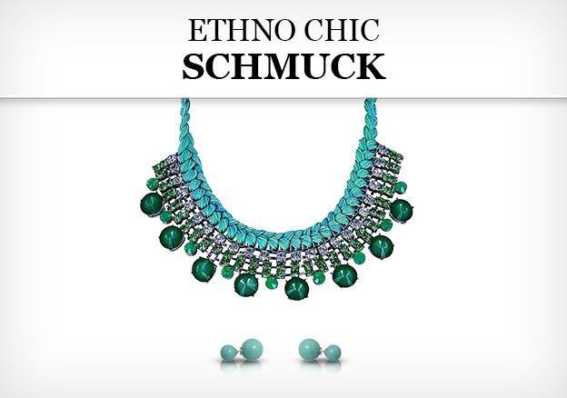 Ethno Chic Schmuck