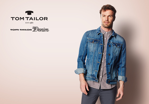 Tom Tailor & Tom Tailor Denim