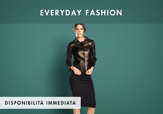 Everyday Fashion!