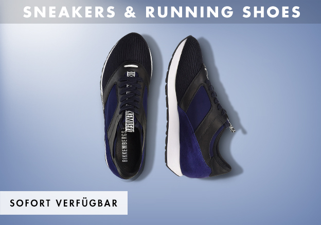 Sneakers & Running shoes for him