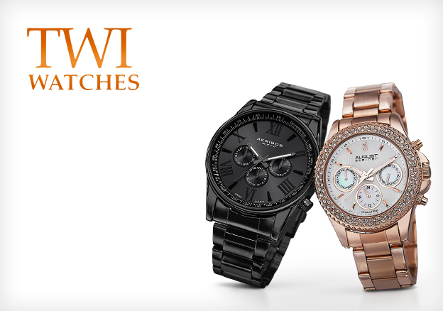 TWI: Classic Watches