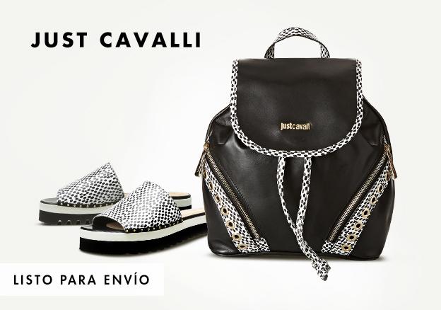 Just Cavalli!