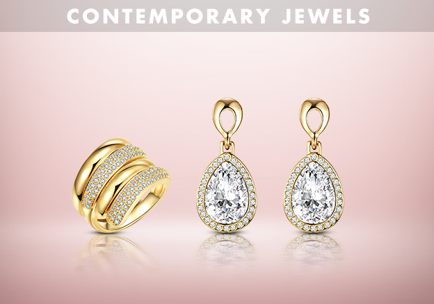 Contemporary Jewels