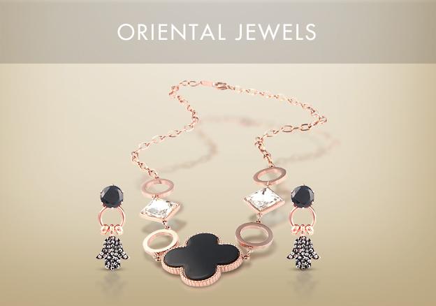 Oriental Jewels!