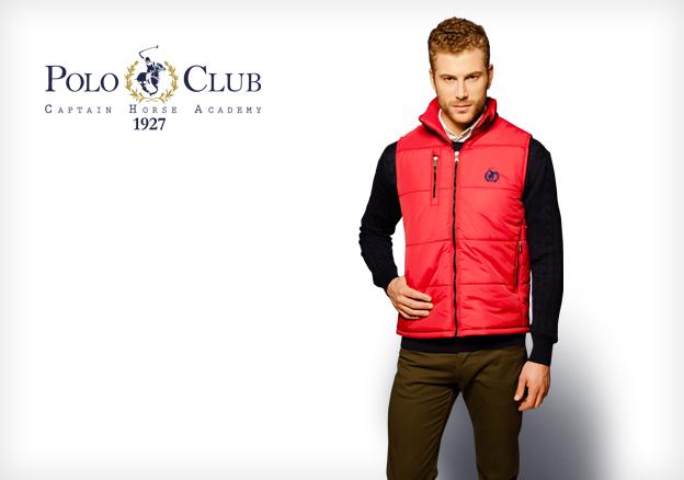 Polo Club Herren