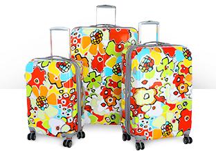 Fino al 75 % di sconto : Olympia USA bagagli!