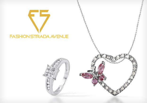 Fashion Strada Avenue