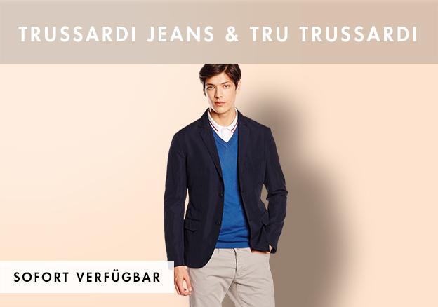 Trussardi Jeans & Tru Trussardi