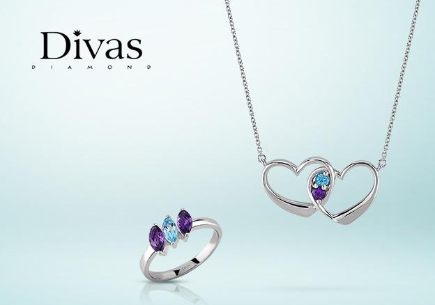 Divas Diamond!
