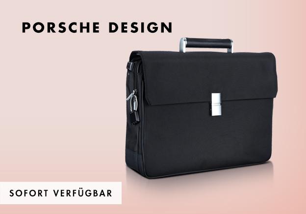 Porsche Design!