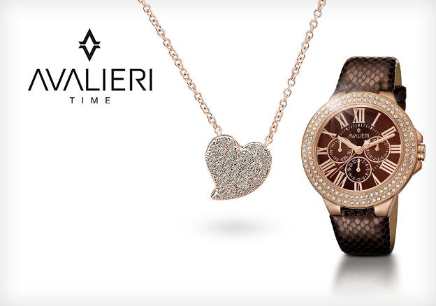 Avalieri Watches & Jewels
