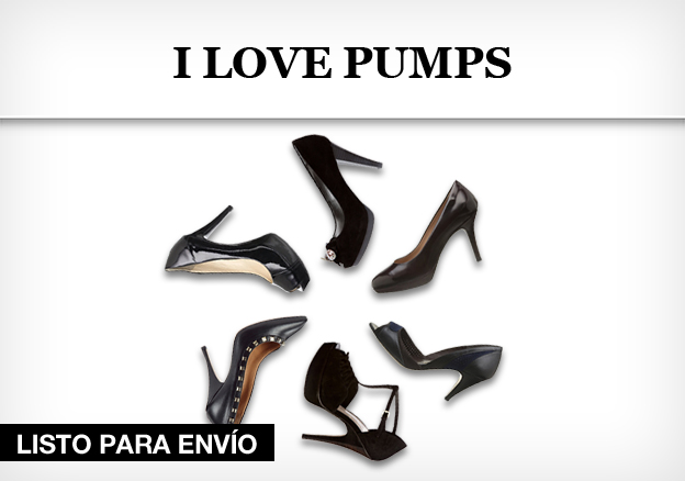 I love Pumps!!