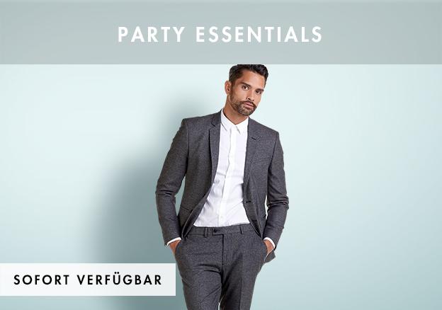 Party Essentials bis zu -64%!