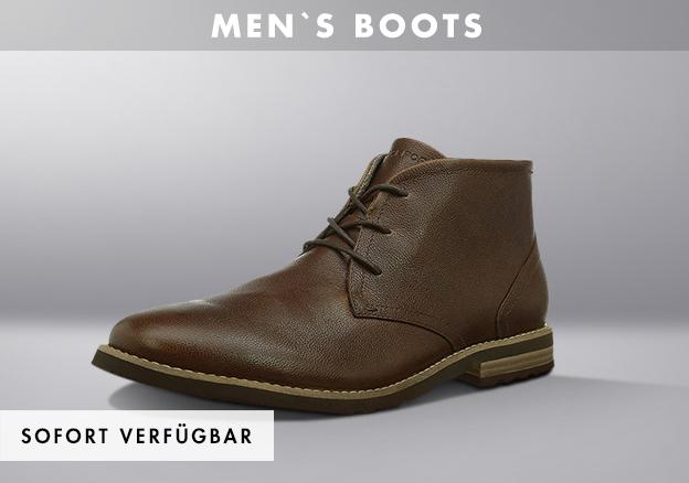 Men`s boots!