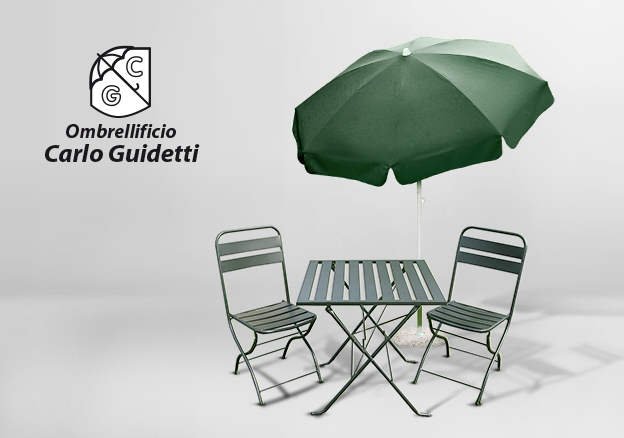 Guidetti Outdoor