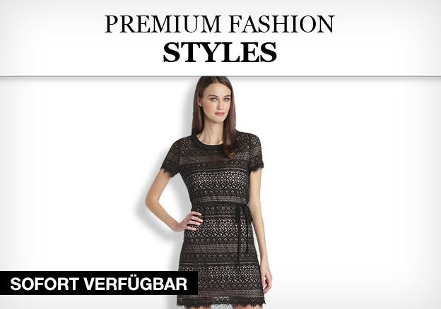 Premium Fashion Styles