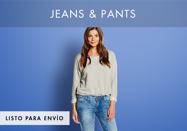 Jeans & Pants up to -73%!