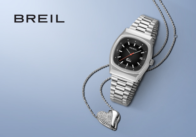 Breil Watches and Jewelry!