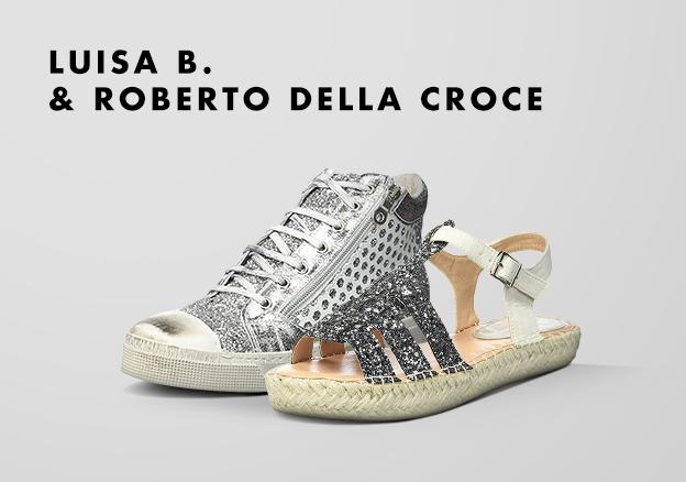 Luisa B. & Roberto Della Croce
