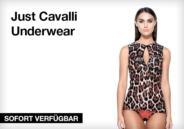 Just Cavalli Underwear