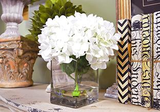$ 99 & Under: Faux Florals!