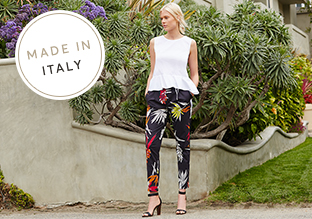 Made In Italy : Beatrice B. & Sfizio!
