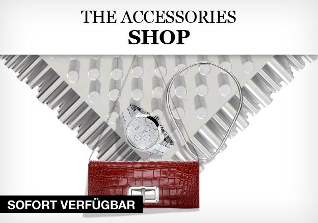 The Accessories Shop women