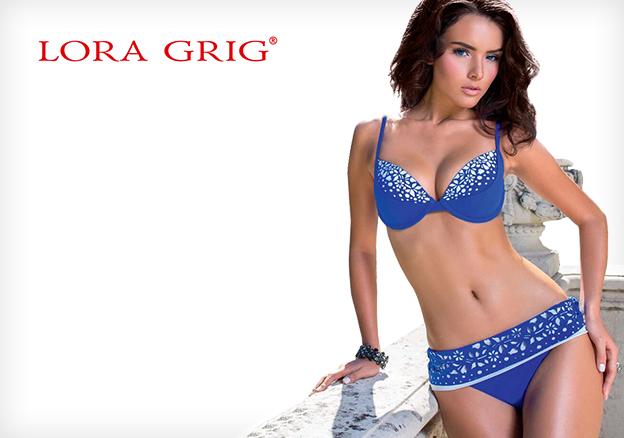 Lora Grig