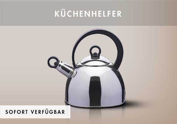 Küchenhelfer bis -72%