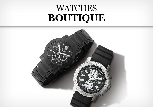 Boutique del Reloj Hombre