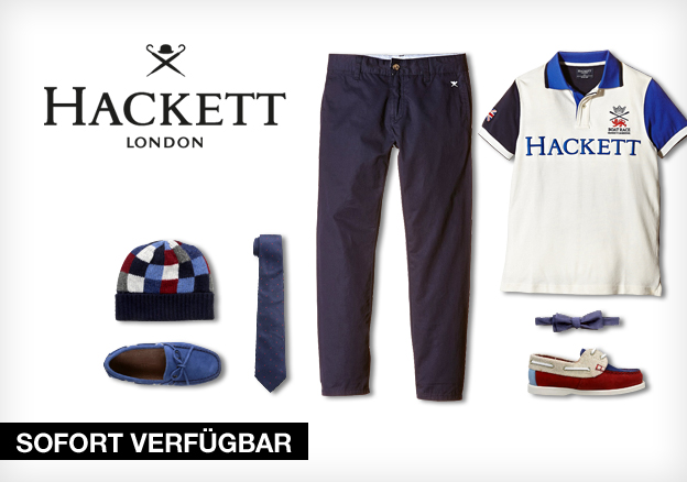 Hackett London Kids