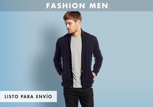 Fashion Men!