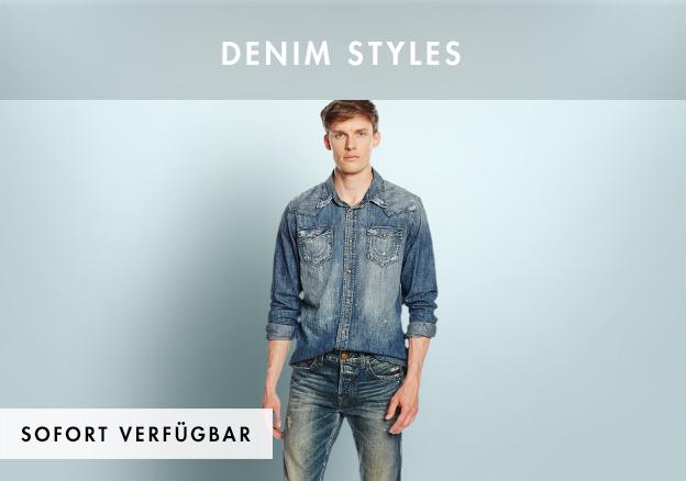 Denim Styles bis -72%