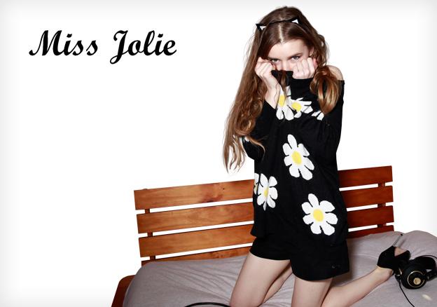 Miss Jolie