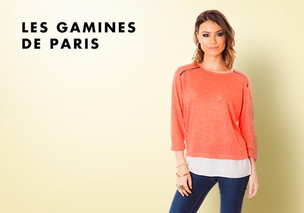 Les Gamines de Paris