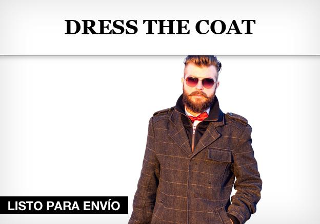 Dress the Coat