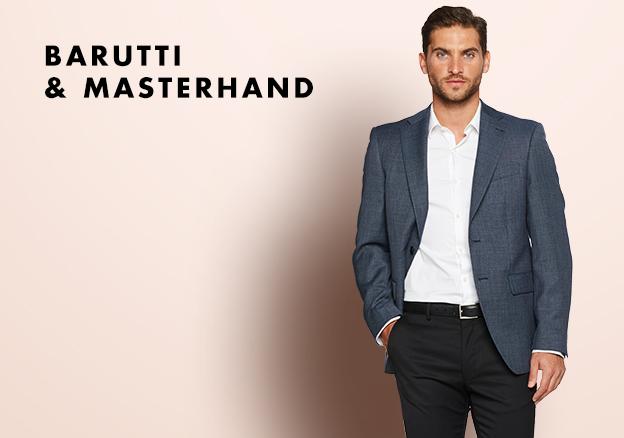 Barutti & Masterhand