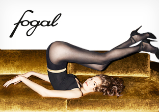 Fogal: Legwear & Fashion