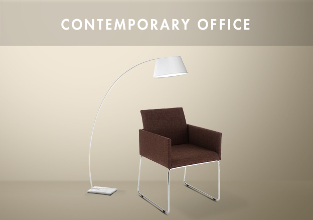 Contemporary Office!