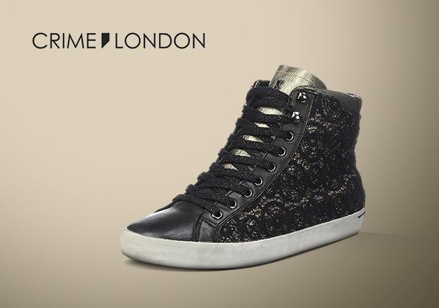 Crime London!