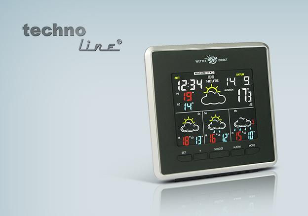 TechnoLine!