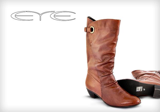 Eye Shoes