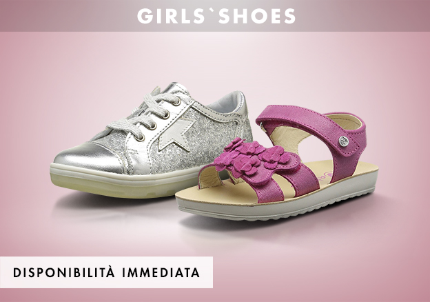 Girls`shoes