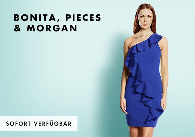 Bonita, Pieces & Morgan