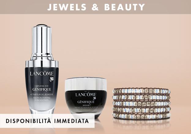 Jewels & Beauty