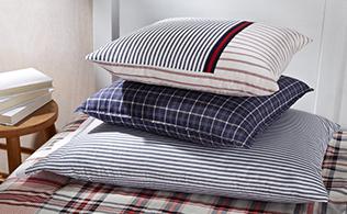 Tommy hilfiger bedding dlh designer looking home for Tommy hilfiger bedroom furniture
